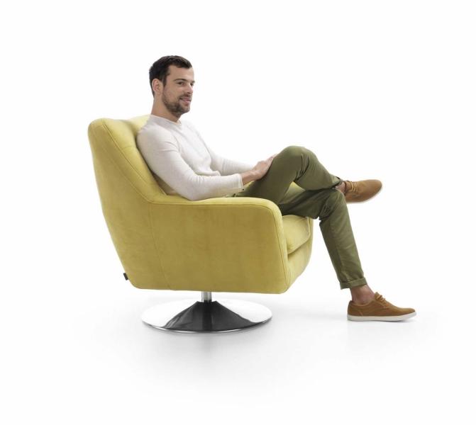 Fotele  Twoja Strefa Relaksu  Gala Collezione